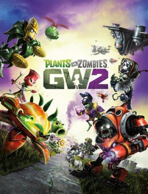 Plants vs Zombies: Garden Warfare 2 Origin Key