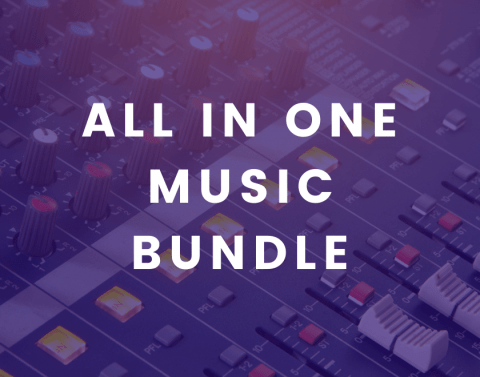 All in one Music Bundle