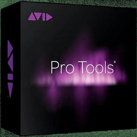 Bán Avid Pro Tools