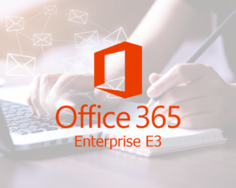 Mail Microsoft Office 365 E3 Admin Lifetime
