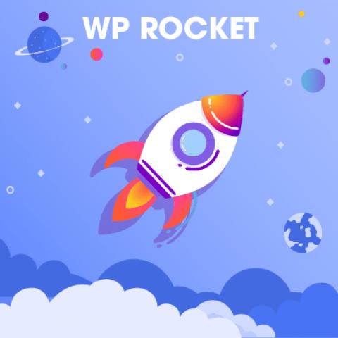 Key WP Rocket bản quyền giá rẻ
