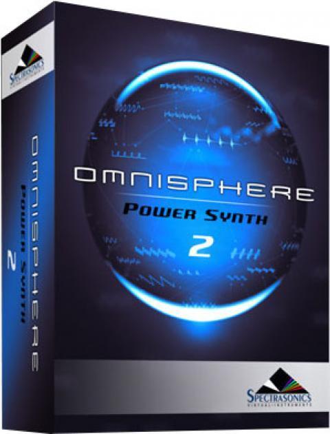 Bán key Omnisphere V2 trọn đời