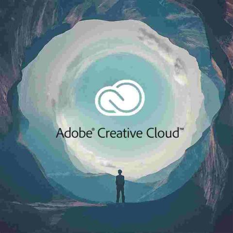 Bán tài khoản Adobe Creative Cloud 2020 bản quyền giá rẻ