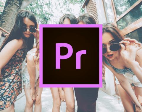 Tài khoản Adobe Premier Pro 1 năm