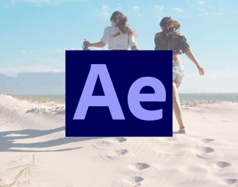 Tài khoản Adobe After Effects 1 năm