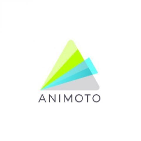 Bán tài khoản Animoto