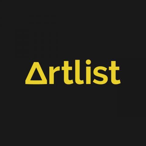 Bán tài khoản Artlist 1 năm