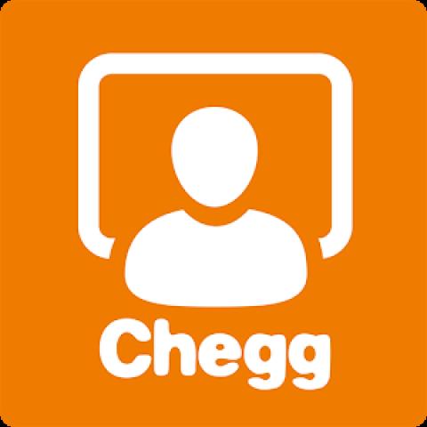 Bán tài khoản Chegg 1 tháng