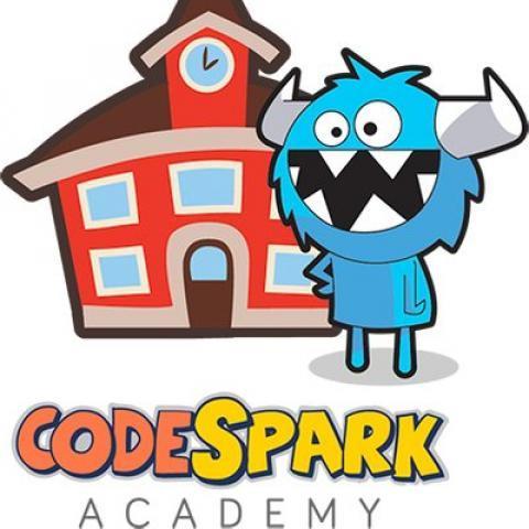 Tài khoản Codespark trọn đời - học lập trình cho Kids