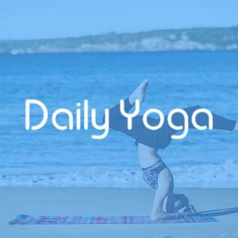 Bán tài khoản Daily Yoga Gold Pro 1 năm