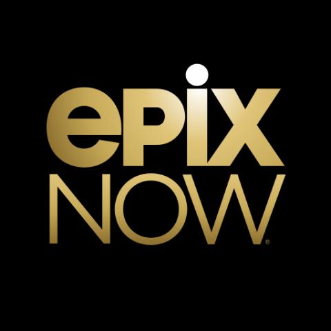 Tài khoản Epix now Premium