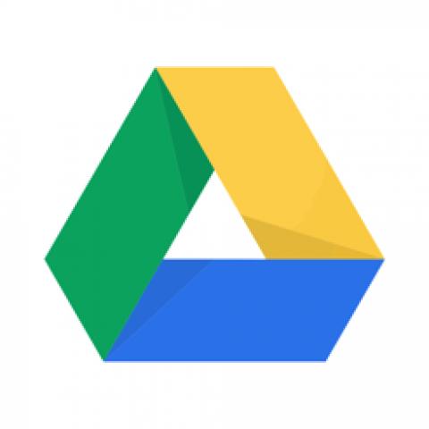 Bán tài khoản Google driver unlimited trọn đời