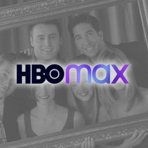 Bán tài khoản HBO Max
