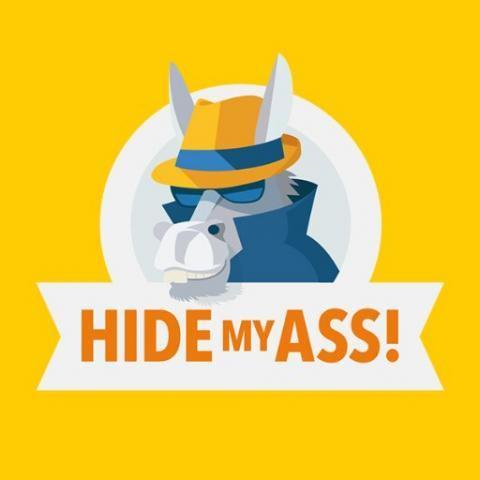 Bán tài khoản HMA Pro VPN