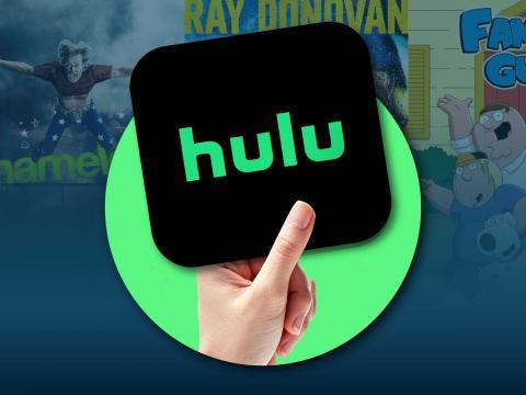Bán tài khoản Hulu