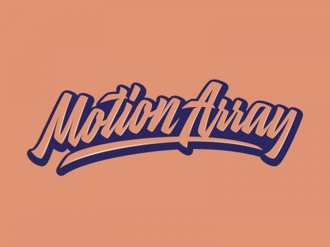 Bán tài khoản motion Array 1 tháng và 1 năm giá rẻ