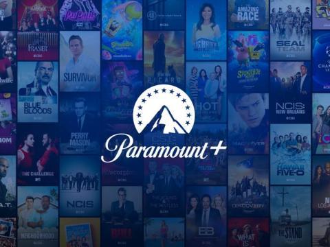 Bán tài khoản Paramount Plus