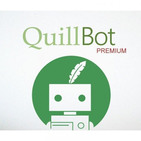 Bán tài khoản QuillBot Premium
