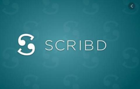 Bán tài Scribd premium 6 tháng và 1 năm