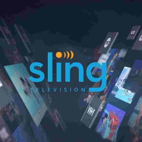 Bán tài khoản Sling TV