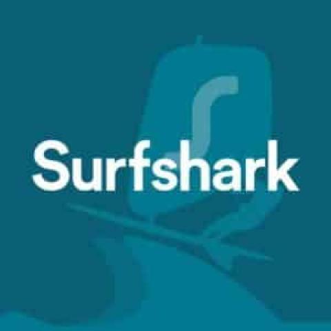 Bán tài khoản Surfshark VPN