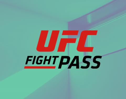 Bán tài khoản UFC Fight Pass 1 năm