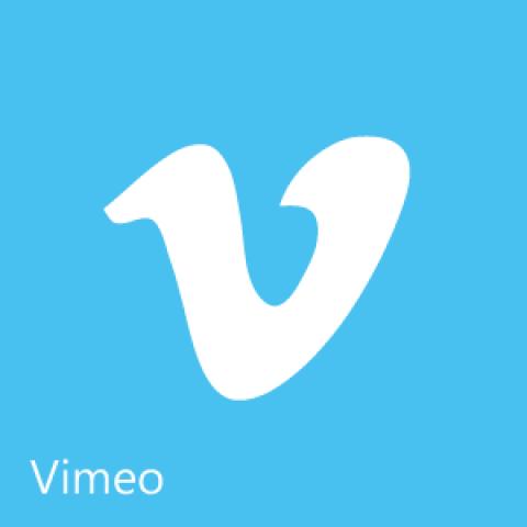 Bán tài khoản Vimeo Pro