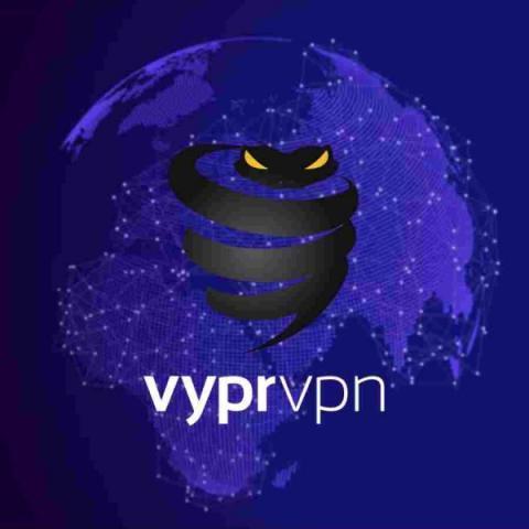 Bán tài khoản Vypr VPN 6 tháng và 1 năm
