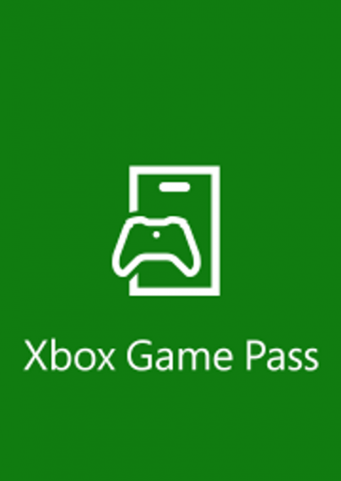 Xbox Games Pass For PC – 12 Months