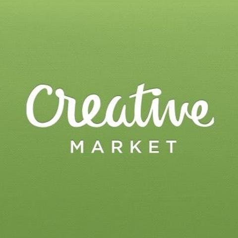 Dịch vụ mua Creative Market bản quyền giá rẻ