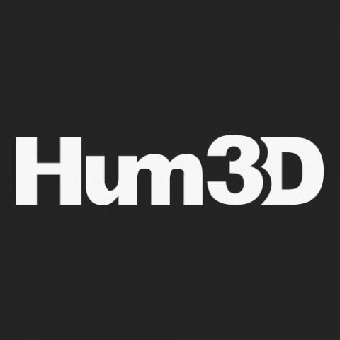 Dịch vụ mua bán Hum3D giá rẻ
