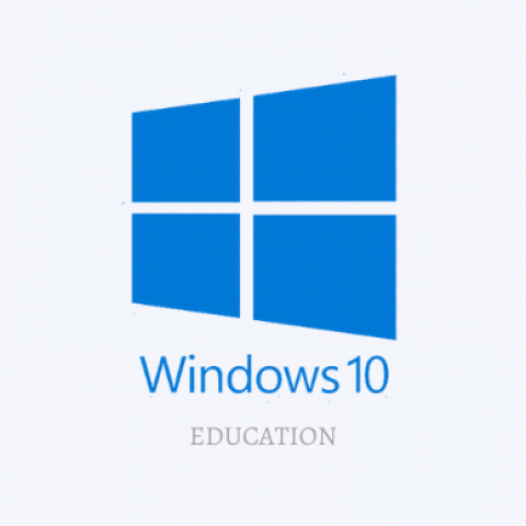 Bán Key Windows 10 Education Lifetime