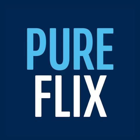 Tài khoản Pure Flix 1 năm