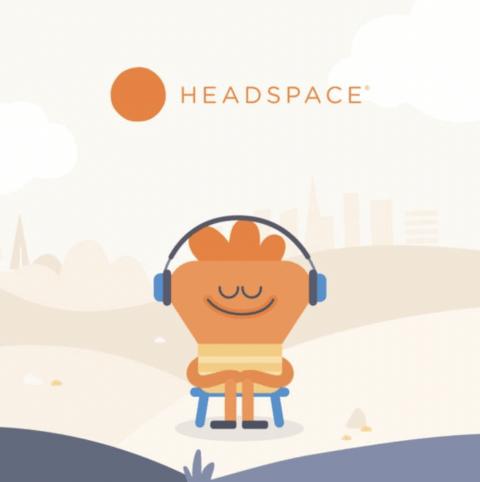 Tài khoản HeadSpace