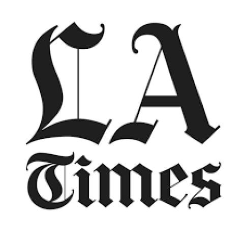 Tài khoản Los Angeles Times 1 năm