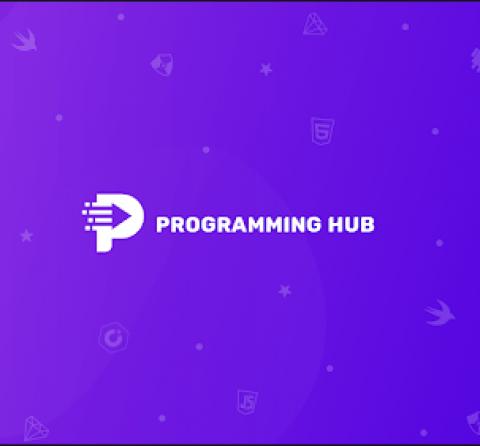 Tài khoản Programming Hub 1 năm
