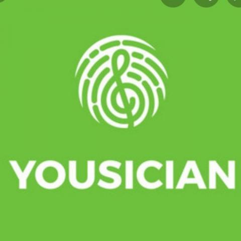 Tài khoản Yousician Premium 1 năm