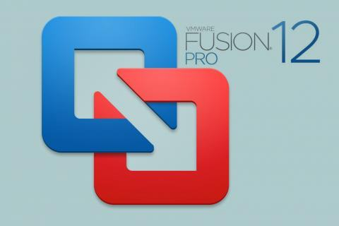 Bán VMWare Fusion Pro 12 License For Mac